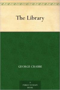 Crabbe cover