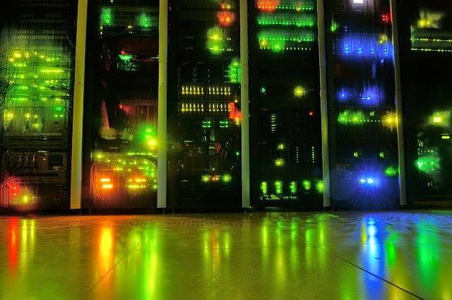 A digital lib-bib-cell-hus