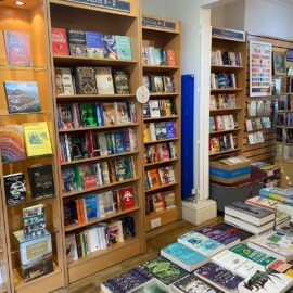 Swansea's Bookshops & Booksellers